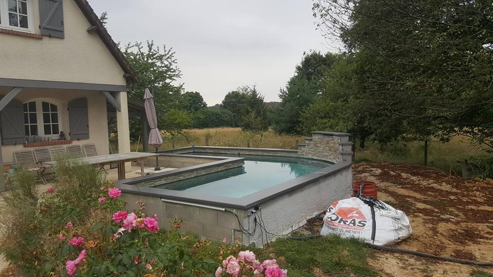 Carpe koi bassin perfect carpe koi bassin with carpe koi for Bassin de carpe koi