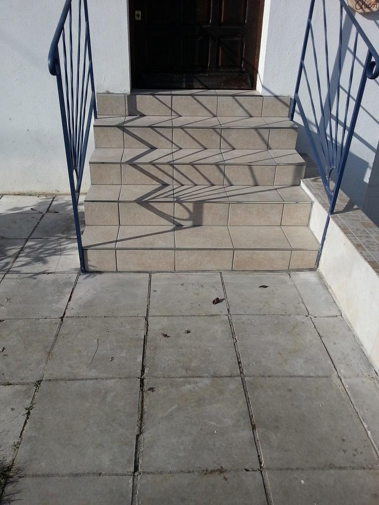 Best Carreler Escalier Beton With Carreler Un Escalier Extrieur